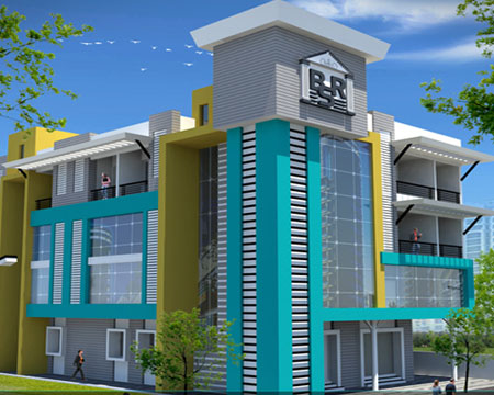 BSR Builders Completed Projects